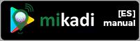 Manual Mikadi Golf